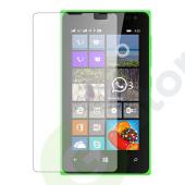 """Защитное стекло """"Плоское"""" Microsoft 550"""