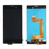 Дисплей Sony E2303 (M4) в сборе с тачскрином Черный