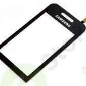 Тачскрин Samsung S5230 Черный - Аналог