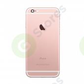 Корпус iPhone 5 дизайн Iphone 6 Розовое Золото
