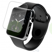 Защитное стекло (тех. упаковка) Apple Watch/Apple Watch 2 (38mm)